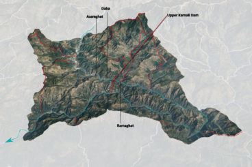 Spatial politics and local alliances shaping Nepal hydropower (World Development)