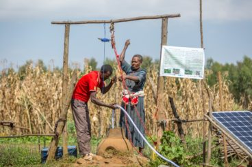 The unfulfilled promise of farmer-led irrigation (WLE Thrive blog)